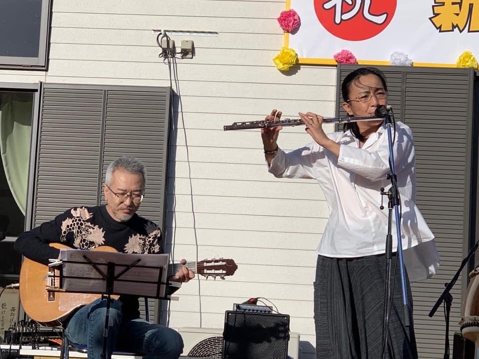 2019/11/16(土) コバルト60@四日市久茂 Real Acoustic Live Vol.67_a0334793_18383289.jpg