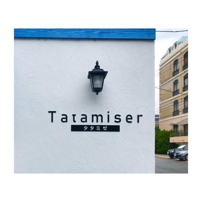 タタミゼと、最近の美味しいもの_a0236996_18310661.jpg