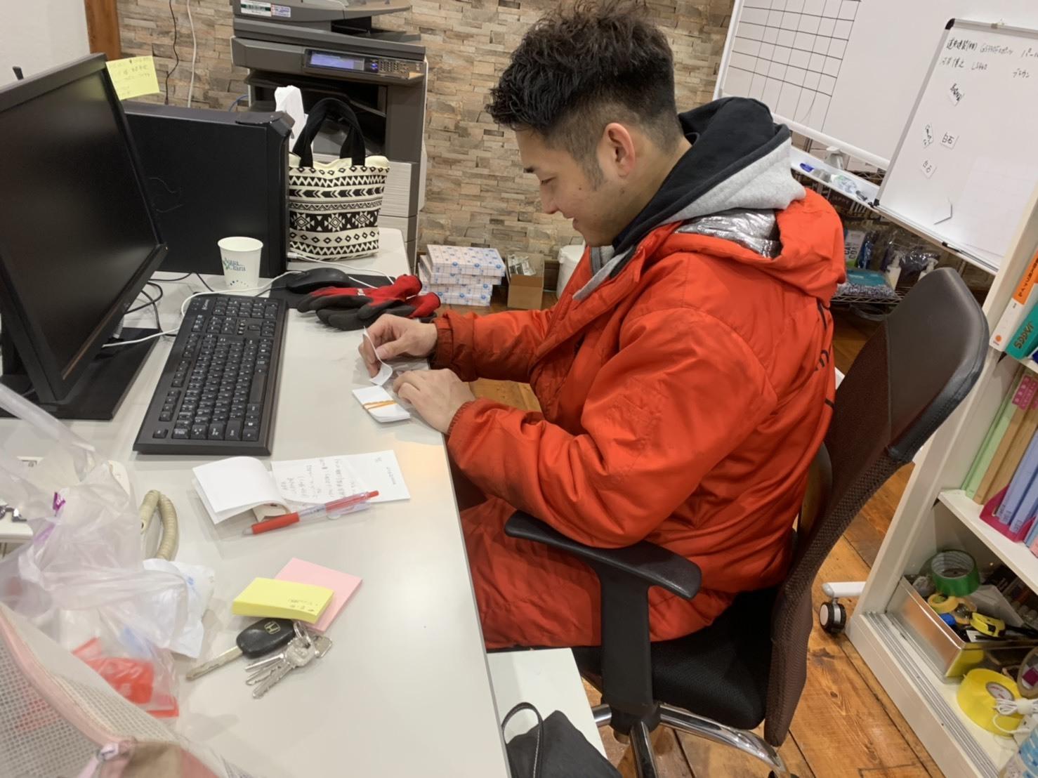 11月15日(金)TOMMYBASEブログ☆カスタム専門店🎶セダン専門店🎶レクサス専門店🎶LS460🎶LS600🎶_b0127002_13555631.jpg