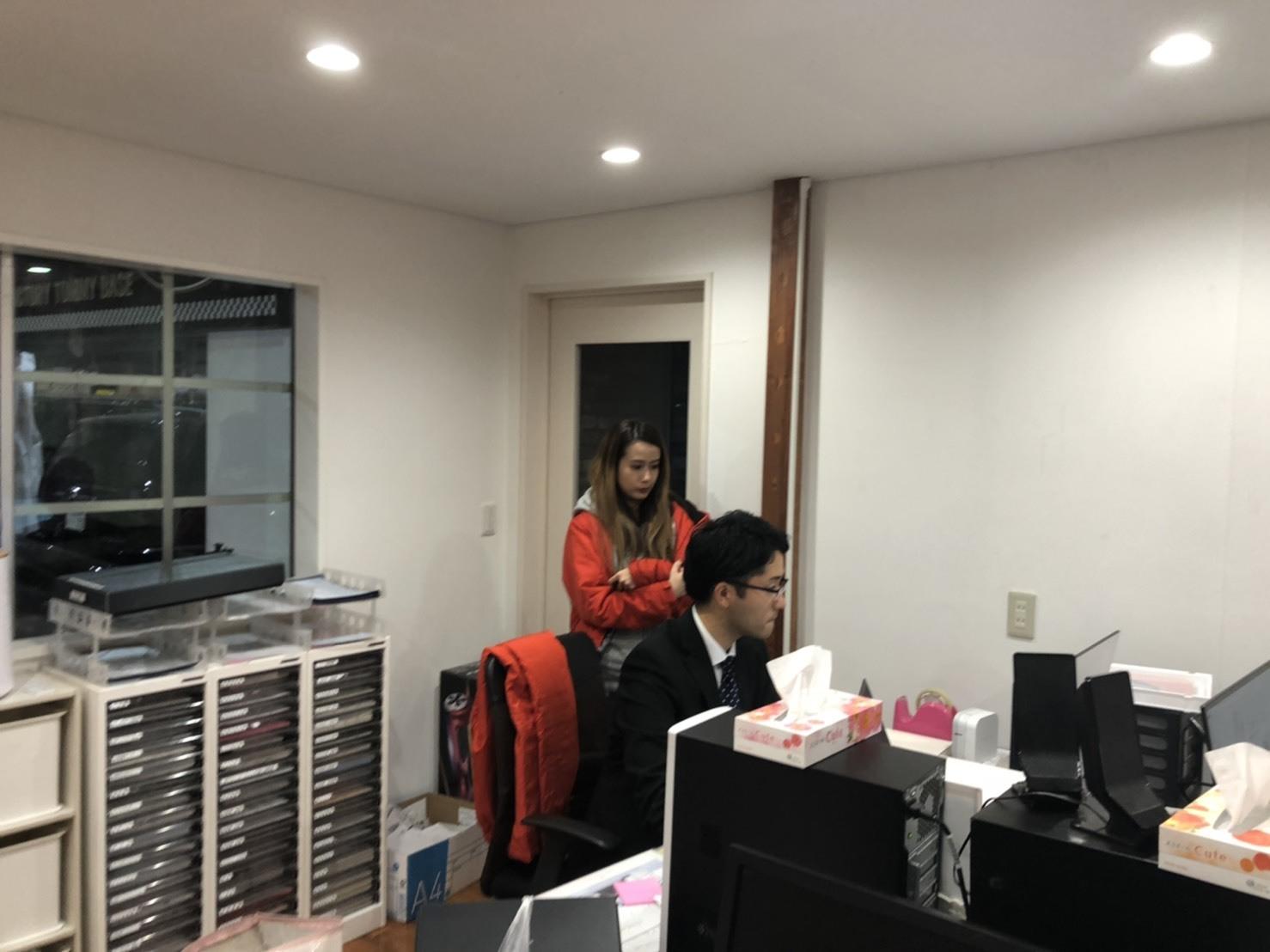 11月15日(金)TOMMYBASEブログ☆カスタム専門店🎶セダン専門店🎶レクサス専門店🎶LS460🎶LS600🎶_b0127002_16225385.jpg