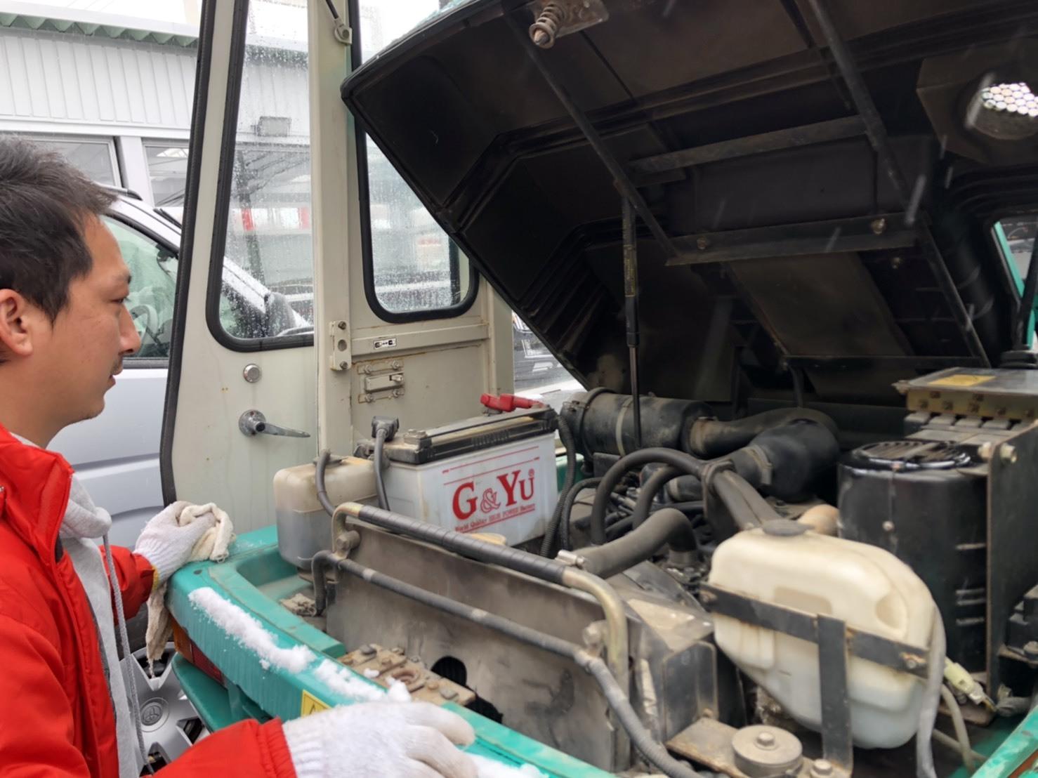 11月15日(金)アウディA6 T様納車✨ 除雪車あります✊ランクル エスカレード ヴェルファイア ♡TOMMY♡_b0127002_19510089.jpg