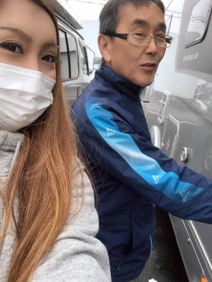 11月15日(金)アウディA6 T様納車✨ 除雪車あります✊ランクル エスカレード ヴェルファイア ♡TOMMY♡_b0127002_20005526.jpg