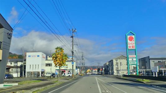 配送日の秋風景から_c0336902_19280225.jpg