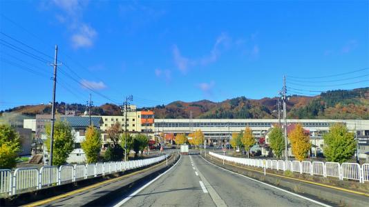 配送日の秋風景から_c0336902_19284814.jpg