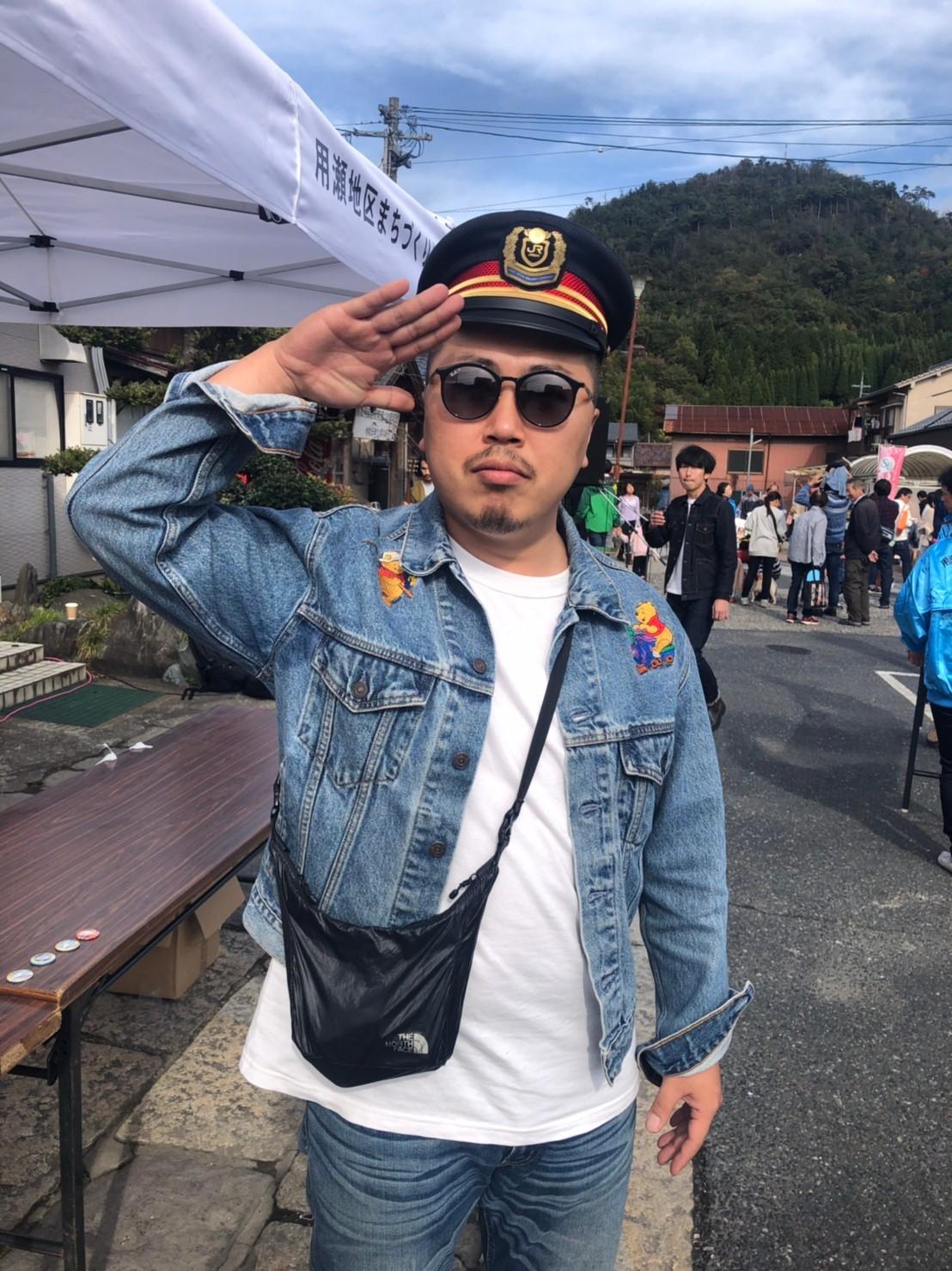用瀬駅開通100周年記念式典LIVE 2019 レポ_e0115904_17102705.jpg