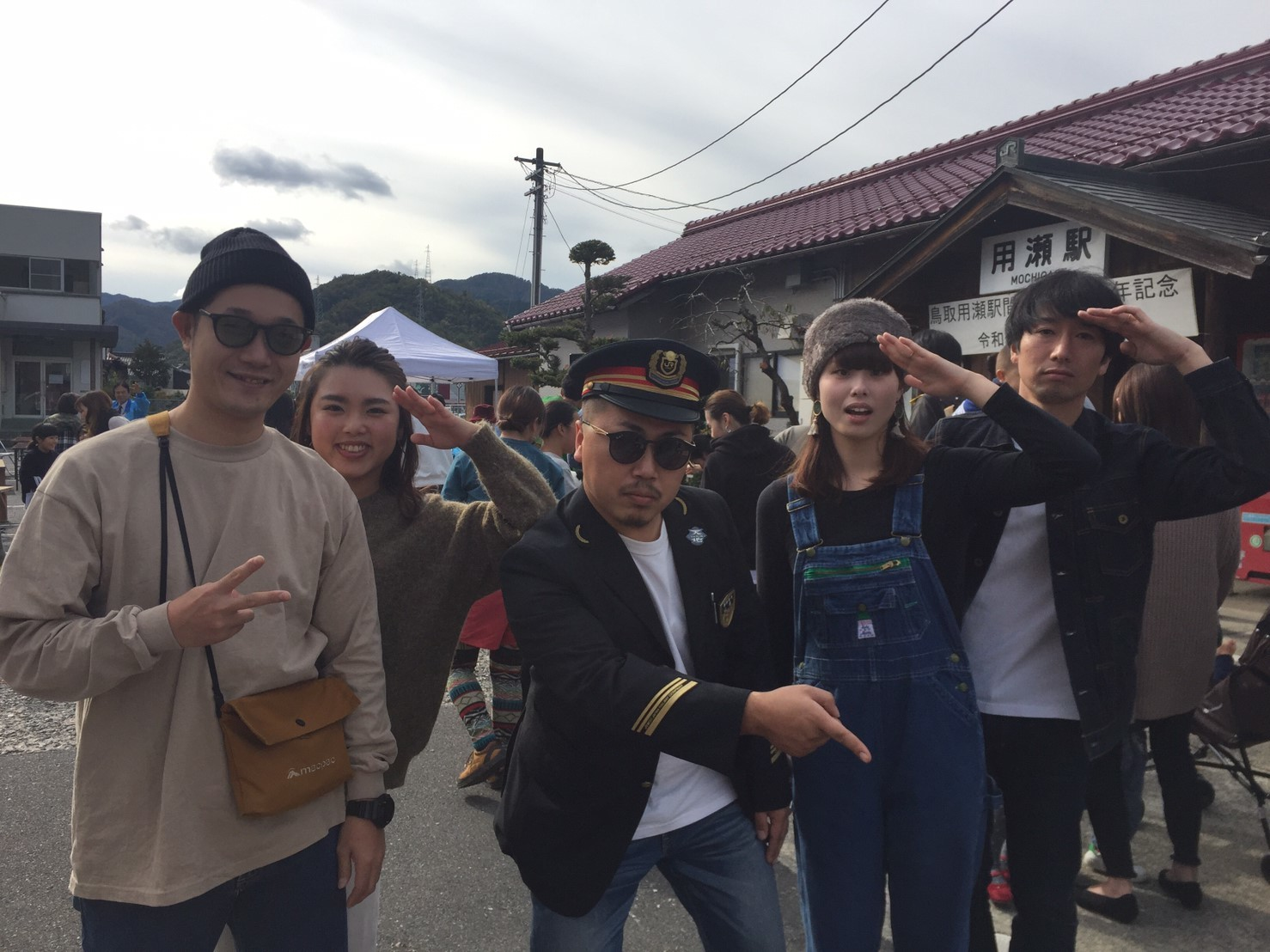 用瀬駅開通100周年記念式典LIVE 2019 レポ_e0115904_17242028.jpg
