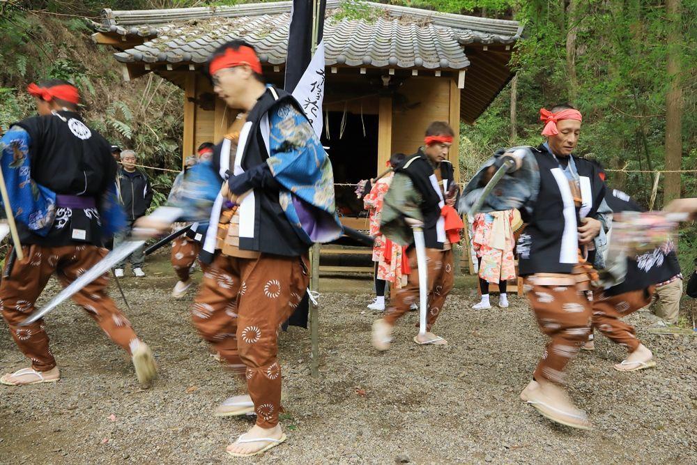 令和元年 正木の花取り踊り_a0057905_12030094.jpg