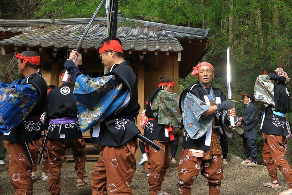 令和元年 正木の花取り踊り_a0057905_12034252.jpg