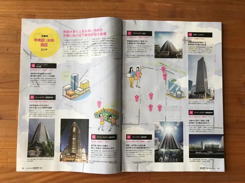 [WORKS]SUUMO新築マンション関西 関西エリア開発MAP_c0141005_09223396.jpg