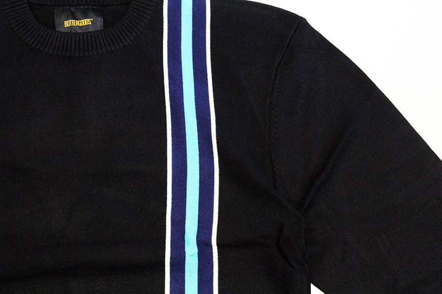 "BUTTER GOODS (バターグッズ) "" DANTE KNIT SWEATER \""_b0122806_13135468.jpg"