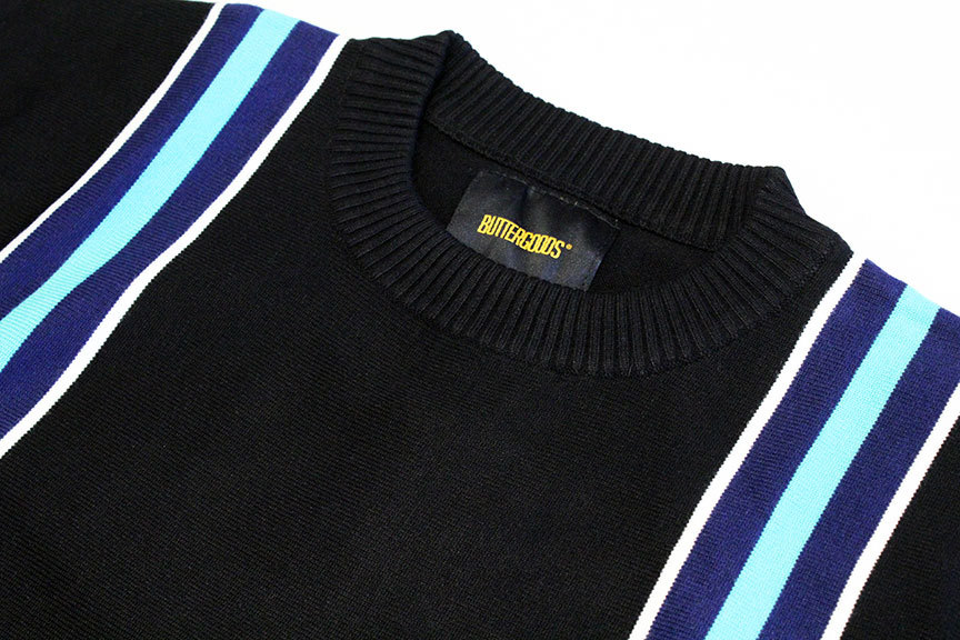 "BUTTER GOODS (バターグッズ) "" DANTE KNIT SWEATER \""_b0122806_13140582.jpg"