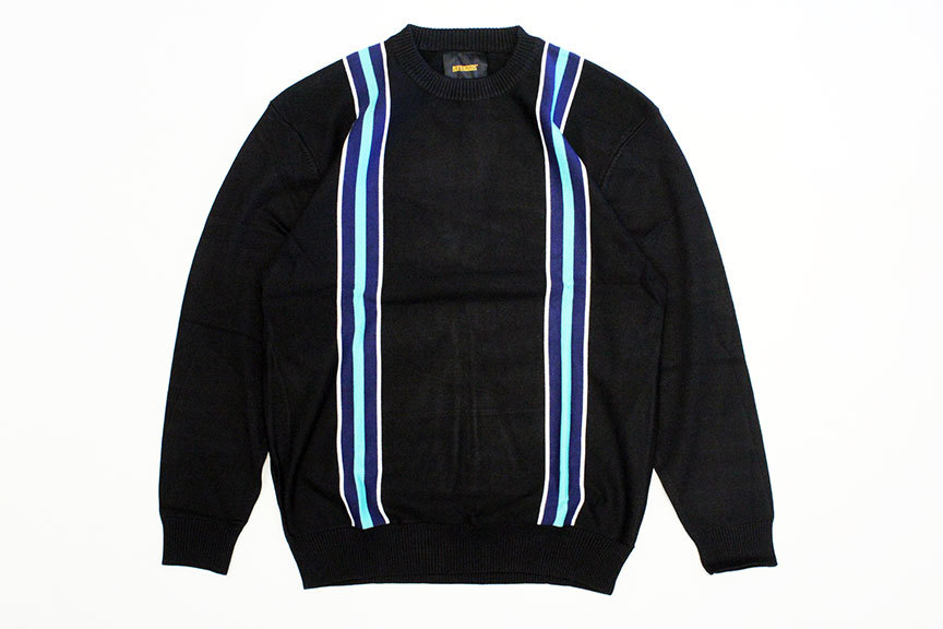 "BUTTER GOODS (バターグッズ) "" DANTE KNIT SWEATER \""_b0122806_13141365.jpg"