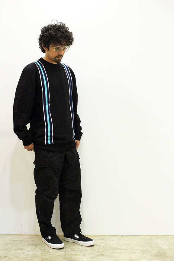"BUTTER GOODS (バターグッズ) "" DANTE KNIT SWEATER \""_b0122806_13142947.jpg"