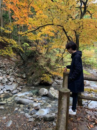 秋を見つけに…🍁_c0227612_15443060.jpg