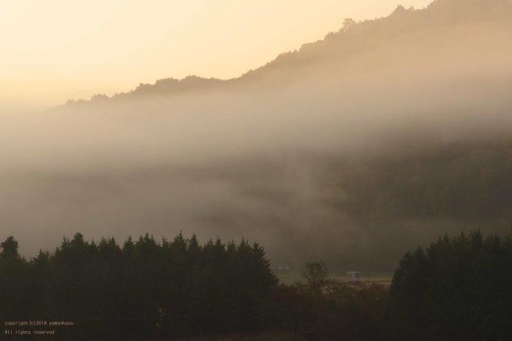 朝霧の彼方へ_d0309612_00322305.jpg