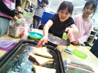 11月13日 「Snack Cooking」_c0315913_18325791.jpeg