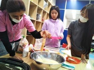 11月13日 「Snack Cooking」_c0315913_18345398.jpeg