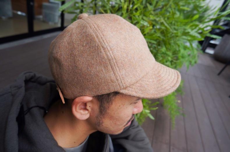 冬の帽子 。_e0412413_15083880.jpg