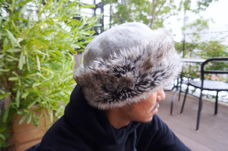 冬の帽子 。_e0412413_15083987.jpg