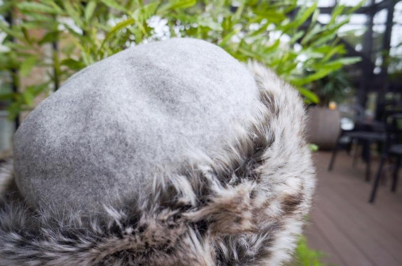 冬の帽子 。_e0412413_15084064.jpg