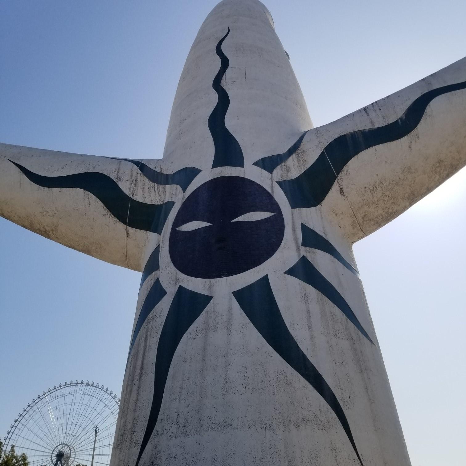 ~大阪万博記念公園~_f0191715_16152959.jpg