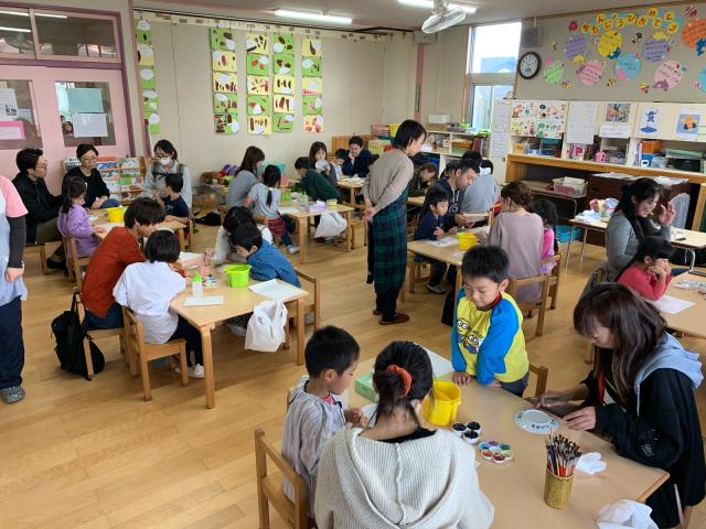 本日の陶芸教室 Vol.951 福島ふたば保育園_a0163716_08105065.jpg