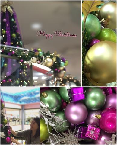 Christmasデコレーションの季節到来_d0049817_13450247.jpg