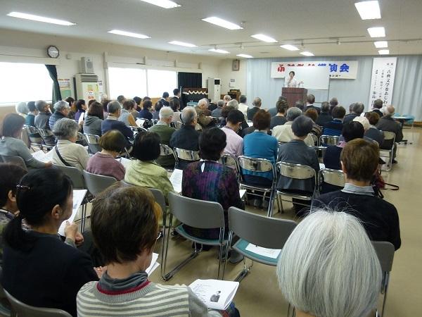 ふれあい講演会〜古典文学をあじわう〜_a0126418_09190776.jpg