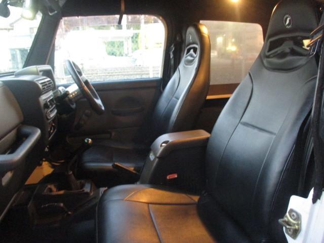 新規入庫の車両のお知らせ XJ チェロキー& TJ ラングラー_b0123820_17083508.jpg