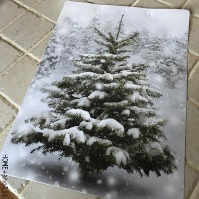 ■たった100円で。かつ省スペースでクリスマスデコ。_d0350221_08051320.jpg