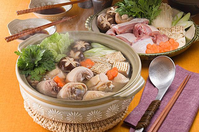 白菜をお鍋で・・・_c0157523_13590575.jpg
