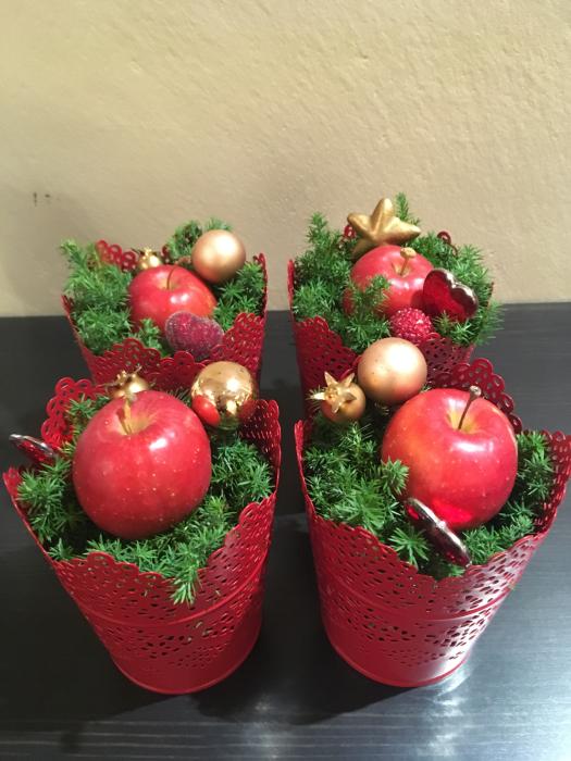 クリスマス作品展〜長浜北ビワコホテルロビーで_f0155431_23035277.jpg