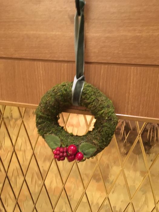 クリスマス作品展〜長浜北ビワコホテルロビーで_f0155431_23041987.jpg