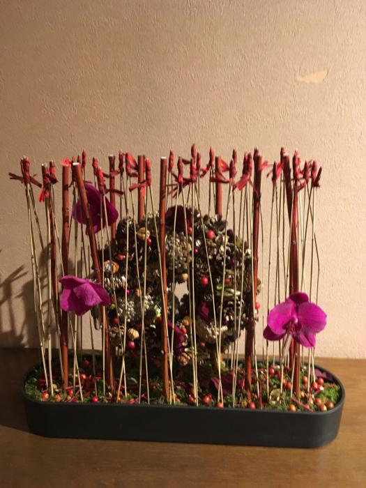 クリスマス作品展〜長浜北ビワコホテルロビーで_f0155431_23065153.jpg