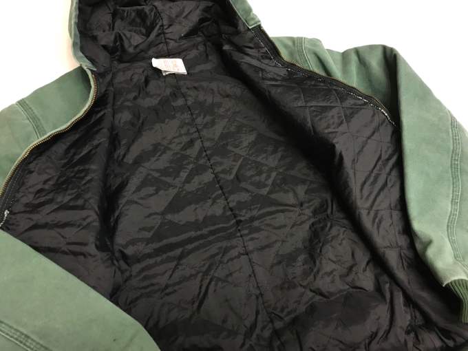 「 俺たちのDERBY JKT & BLACK FLAG 」_c0078333_15560717.jpg