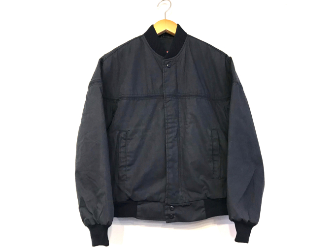 「 俺たちのDERBY JKT & BLACK FLAG 」_c0078333_16290616.jpg