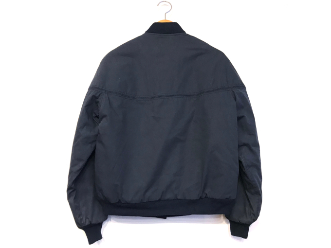 「 俺たちのDERBY JKT & BLACK FLAG 」_c0078333_16291099.jpg