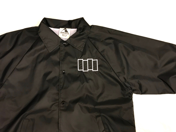 「 俺たちのDERBY JKT & BLACK FLAG 」_c0078333_17131764.jpg