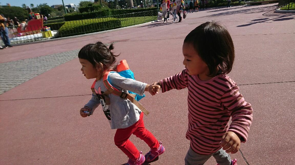 1歳10ヶ月  忙しい…けど楽しい_e0277143_09161108.jpg