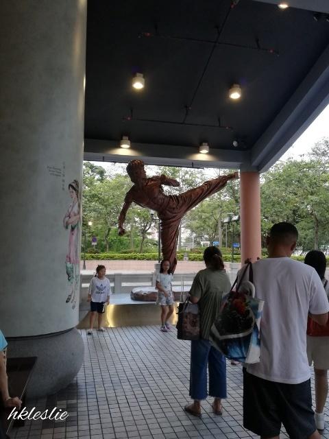 香港文化博物館→深水埗_b0248150_10065969.jpg