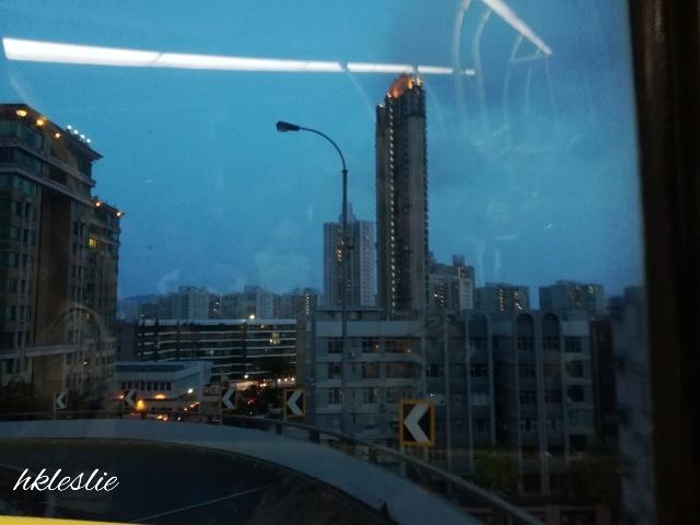 香港文化博物館→深水埗_b0248150_10165901.jpg