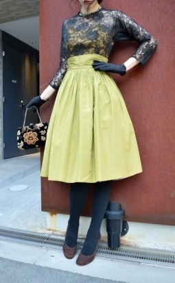 WEEKEND SPECIAL DRESS ARRIVAL_e0148852_16222396.jpg