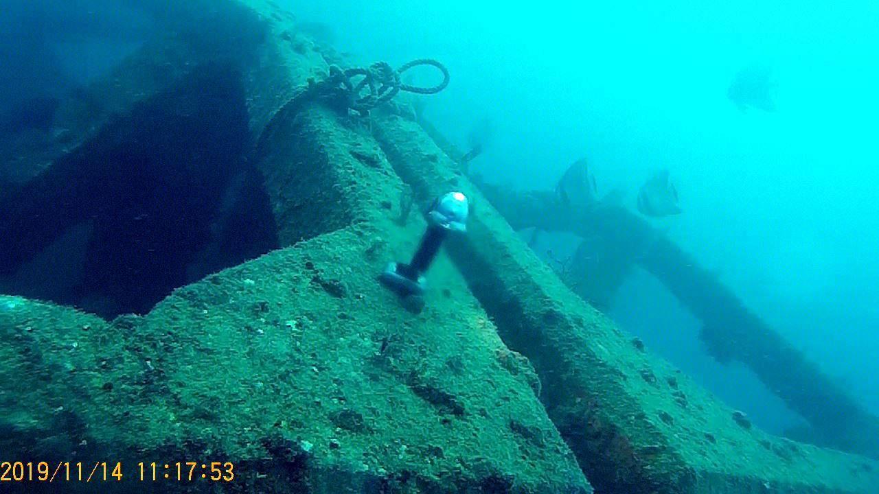 1115    第28回、人工魚礁研究会_b0075059_21485655.jpg