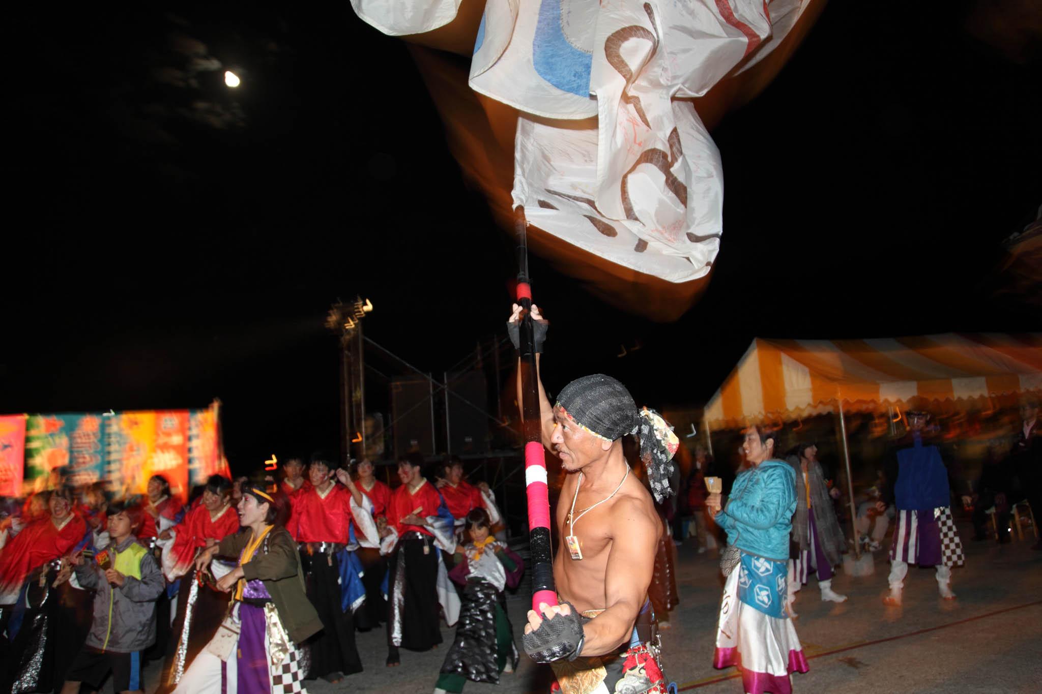 真鶴よさこい大漁フェスティバル2019【11】 _c0299360_21221150.jpg