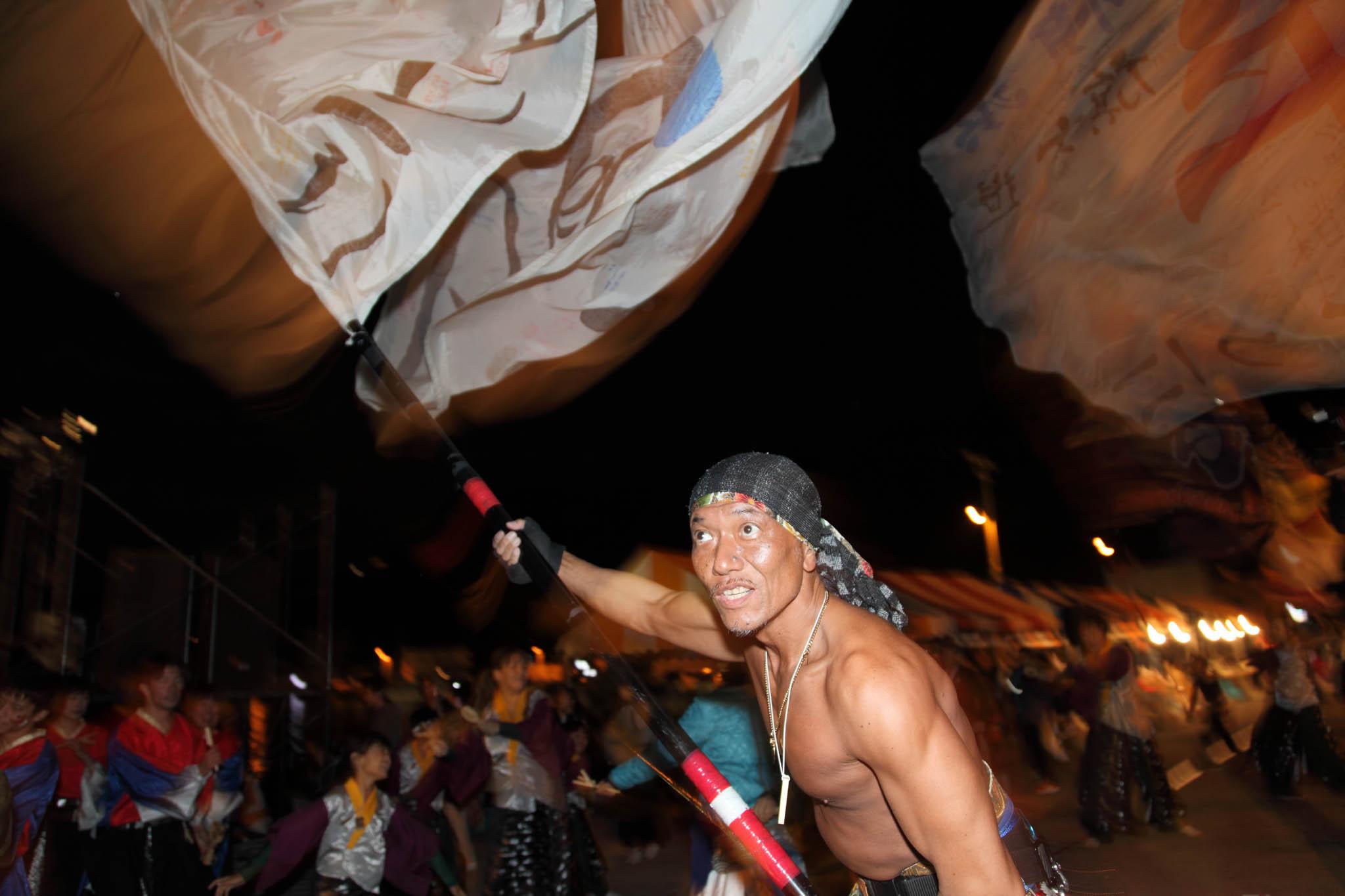 真鶴よさこい大漁フェスティバル2019【11】 _c0299360_21222592.jpg