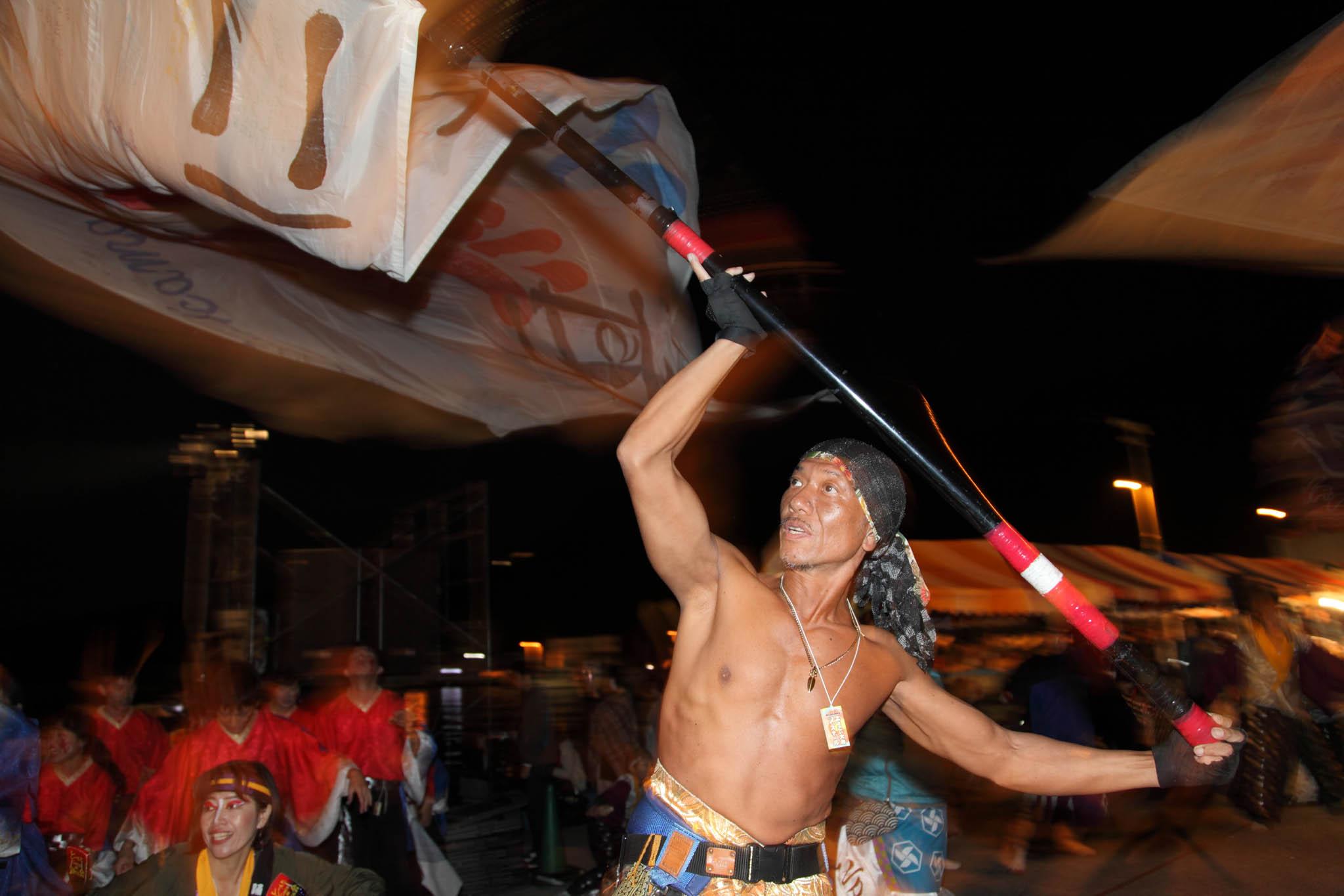 真鶴よさこい大漁フェスティバル2019【11】 _c0299360_21232489.jpg