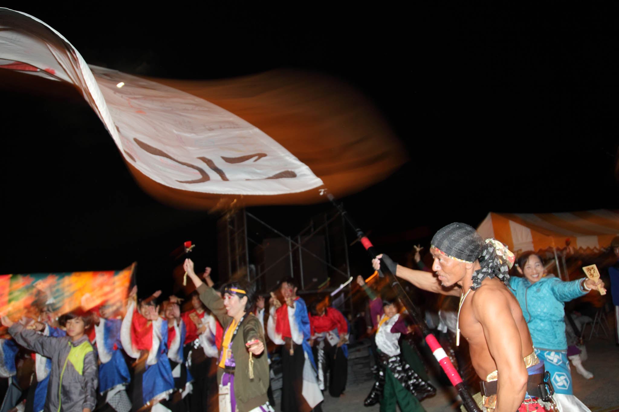 真鶴よさこい大漁フェスティバル2019【11】 _c0299360_212338100.jpg