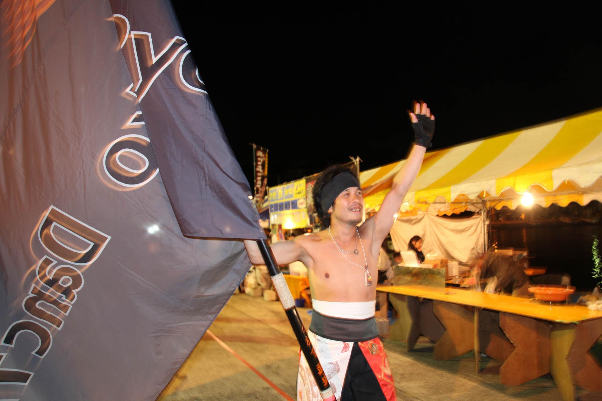 真鶴よさこい大漁フェスティバル2019【11】 _c0299360_21234911.jpg