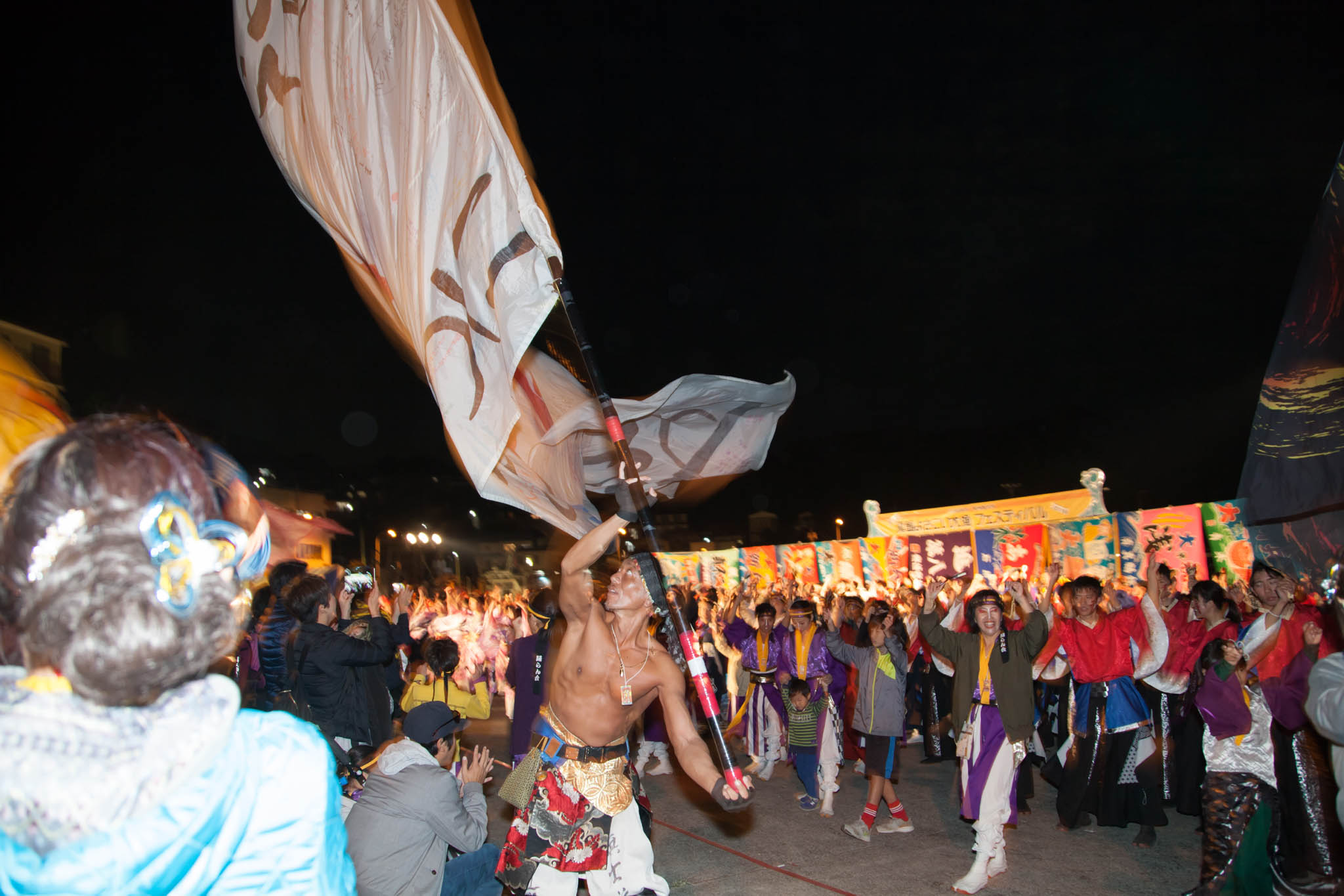 真鶴よさこい大漁フェスティバル2019【11】 _c0299360_21282366.jpg