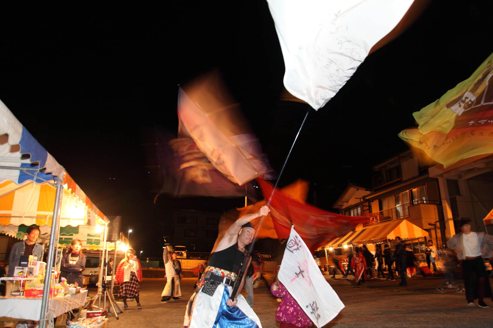 真鶴よさこい大漁フェスティバル2019【11】 _c0299360_21365538.jpg